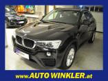 BMW X4 xDrive20i Aut. Navi/Xenon bei AUTOHAUS WINKLER GmbH in Judenburg