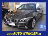 BMW 535d xDrive Österreich-Paket Aut. bei AUTOHAUS WINKLER GmbH in Judenburg