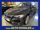 BMW 535d xD Ö-Paket Aut. Xenon Kamera Bang&Olufsen bei AUTOHAUS WINKLER GmbH in Judenburg