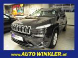 Jeep Cherokee 2,0 MultiJet II AWD Limited Aut. bei AUTOHAUS WINKLER GmbH in Judenburg