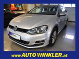 VW Golf Variant 1,6TDI Tempomat bei AUTOHAUS WINKLER GmbH in Judenburg