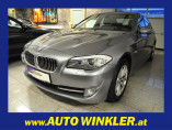 BMW 535i xDrive Österreich-Paket Aut Navi/Xenon bei AUTOHAUS WINKLER GmbH in Judenburg