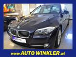 BMW 520d Touring Österreich-Paket Xenon/PDC/Navi bei AUTOHAUS WINKLER GmbH in Judenburg