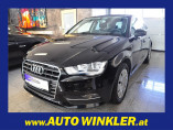 Audi A3 SB Attraction 1,6TDI S-tronic Navi bei AUTOHAUS WINKLER GmbH in Judenburg