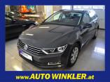 VW Passat Variant Trendline 1,6TDI Businesspaket bei AUTOHAUS WINKLER GmbH in Judenburg