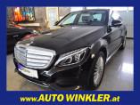 Mercedes-Benz C 250 BlueTEC 4MATIC Exklusive Aut Navi/LED bei AUTOHAUS WINKLER GmbH in Judenburg