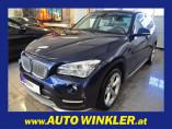 BMW X1 xDrive20d Ö-Paket Aut Vollausstattung bei AUTOHAUS WINKLER GmbH in Judenburg