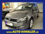 VW Polo Sky 1,2 Xenon/Winterpaket bei AUTOHAUS WINKLER GmbH in Judenburg