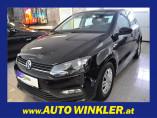 VW Polo Austria 1,0 Connectivity Paket bei AUTOHAUS WINKLER GmbH in Judenburg