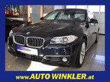 BMW 535d xDrive Touring Aut. Luxury Line/Headup/LED bei AUTOHAUS WINKLER GmbH in Judenburg