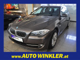 BMW 530d xDrive Touring Aut Navi/PDC bei AUTOHAUS WINKLER GmbH in Judenburg
