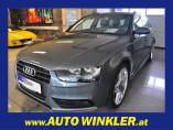 Audi A4 Avant 2,0TDI Aut Komfort&Businesspaket bei AUTOHAUS WINKLER GmbH in Judenburg