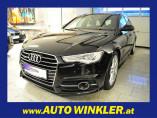 Audi A6 Avant 3,0TDI Quat Sport Aut S-Line Panorama bei AUTOHAUS WINKLER GmbH in Judenburg
