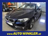BMW 535d xDrive Ö-Paket Touring Aut NP: 109.024,- bei AUTOHAUS WINKLER GmbH in Judenburg