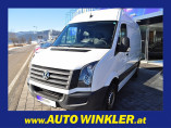 VW Crafter 35 HR-Kasten Entry MR TDI Klima Entry bei AUTOHAUS WINKLER GmbH in Judenburg