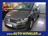 VW Sharan CL BMT 2,0TDI 7-Sitzer bei AUTOHAUS WINKLER GmbH in Judenburg