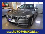 BMW 520d Touring Aut. PDC/Sitzheizung bei AUTOHAUS WINKLER GmbH in Judenburg