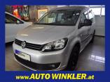 VW Caddy MaxiVan 1,6TDI Bluetooth PDC bei AUTOHAUS WINKLER GmbH in Judenburg