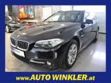 BMW 520d xD Ö.-Paket Tour. Aut. Navi/Xenon/PDC bei AUTOHAUS WINKLER GmbH in Judenburg