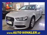 Audi A4 Avant 2,0TDI Aut. Businesspaket bei AUTOHAUS WINKLER GmbH in Judenburg