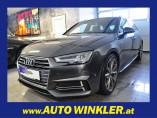 Audi A4 Avant 2,0 TDI Sport S-Line neues Modell bei AUTOHAUS WINKLER GmbH in Judenburg