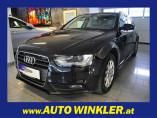 Audi A4 Avant Style 1,8 TFSI Aut. bei AUTOHAUS WINKLER GmbH in Judenburg