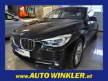 BMW 530d xDrive GT Ö-Paket Aut Navi/Leder/LED/Fond-Entert. bei AUTOHAUS WINKLER GmbH in Judenburg