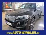 BMW X5 M50d Ö-Paket Aut Navi/LED bei AUTOHAUS WINKLER GmbH in Judenburg