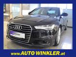 Audi A6 3,0 TDI Quattro Aut S-Line/LED/Head-up bei AUTOHAUS WINKLER GmbH in Judenburg