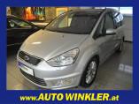 Ford Galaxy Titanium 2,0TDCi Aut. 7 Sitze/Xenon bei AUTOHAUS WINKLER GmbH in Judenburg