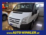 Ford Transit 300K Vario Trend 2,2TDCi Klima/AHV bei AUTOHAUS WINKLER GmbH in Judenburg