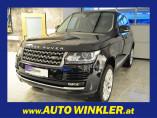 Land Rover Range Rover 3,0TDV6 Kamera/TV/Panorama bei AUTOHAUS WINKLER GmbH in Judenburg