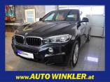 BMW X6 xDrive30d Sport M-Paket Ö-Paket Aut. Panorama Head Up bei AUTOHAUS WINKLER GmbH in Judenburg