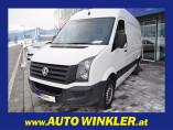VW Crafter 30 HR-Kasten TDI L2H2 Klima bei AUTOHAUS WINKLER GmbH in Judenburg