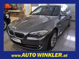 BMW 520d Touring Österreich-Paket Aut. Businesspaket Plus bei AUTOHAUS WINKLER GmbH in Judenburg