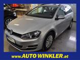 VW Golf Variant Trendline 1,6TDI Navi PDC bei AUTOHAUS WINKLER GmbH in Judenburg
