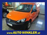 VW Caddy Maxi Kastenwagen 2,0TDI 4MOTION bei AUTOHAUS WINKLER GmbH in Judenburg