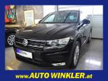 VW Tiguan 2,0TDI 4Mot CL Businesspaket/Navi Comfortline bei AUTOHAUS WINKLER GmbH in Judenburg