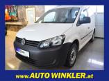 VW Caddy Kasten Entry+ 1,6TDI Klima/Schiebetür bei AUTOHAUS WINKLER GmbH in Judenburg