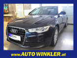 Audi A6 2,0 TDI Fleet Multitronic Bluetooth bei AUTOHAUS WINKLER GmbH in Judenburg