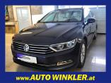 VW Passat Variant Comfortline 1,6TDI Klimatronic bei AUTOHAUS WINKLER GmbH in Judenburg