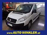Fiat Scudo L1H1 1,6TDi 16V Business Klima bei AUTOHAUS WINKLER GmbH in Judenburg