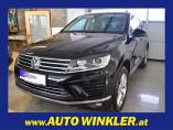 VW Touareg Sky V6 TDI BMT 4Motion Aut. neues Modell bei AUTOHAUS WINKLER GmbH in Judenburg