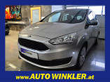 Ford C-MAX Trend 1,5TDCi neues Modell/Bluetooth Trend bei AUTOHAUS WINKLER GmbH in Judenburg