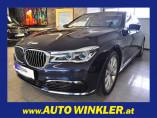 BMW 740Le xDrive Aut TV/Headup/Kamera bei AUTOHAUS WINKLER GmbH in Judenburg
