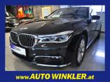 BMW 730Ld xDrive Aut. NightVision/Headup/TV bei AUTOHAUS WINKLER GmbH in Judenburg