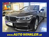 BMW 740Le xDrive Aut.TV/Headup/Massage bei AUTOHAUS WINKLER GmbH in Judenburg