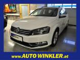 VW Passat Variant CL Business TDI 4Motion bei AUTOHAUS WINKLER GmbH in Judenburg