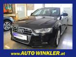 Audi A4 Avant 2,0TDI Daylight Aut. Xenon Navi bei AUTOHAUS WINKLER GmbH in Judenburg