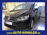 VW Sharan Trendline BMT 2,0 TDI DPF Businesspaket bei AUTOHAUS WINKLER GmbH in Judenburg